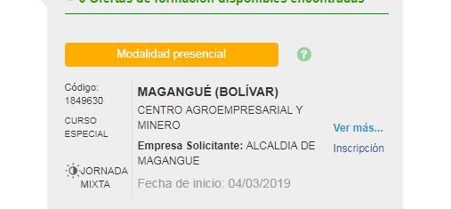 Magangué Repostería